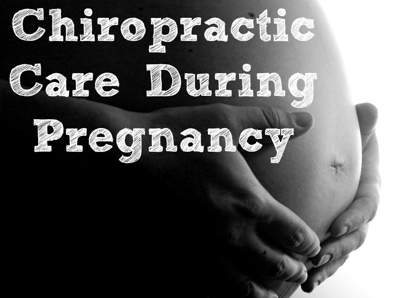 Chiropractic-Care-During-Pregnancy