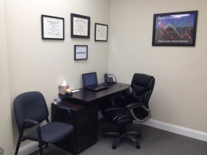 Our Consultation Office