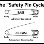 Chiropractic 101 (aka The Safety Pin Cycle)