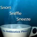 Study: Antibiotics Will Not Help Your Sinuses
